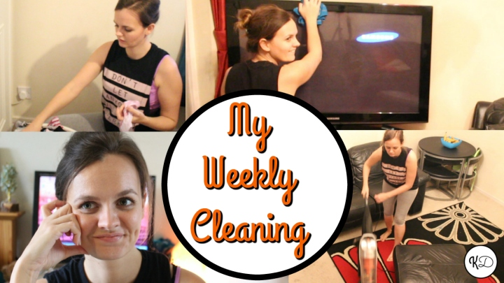 weekly-cleaning-routine