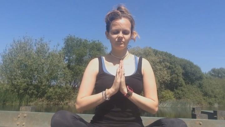kirsty dee meditation