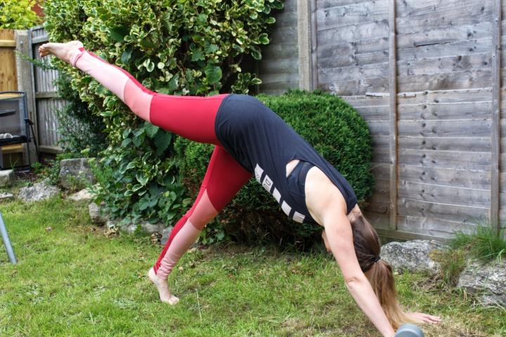 Yoga & HIIT TRAINING