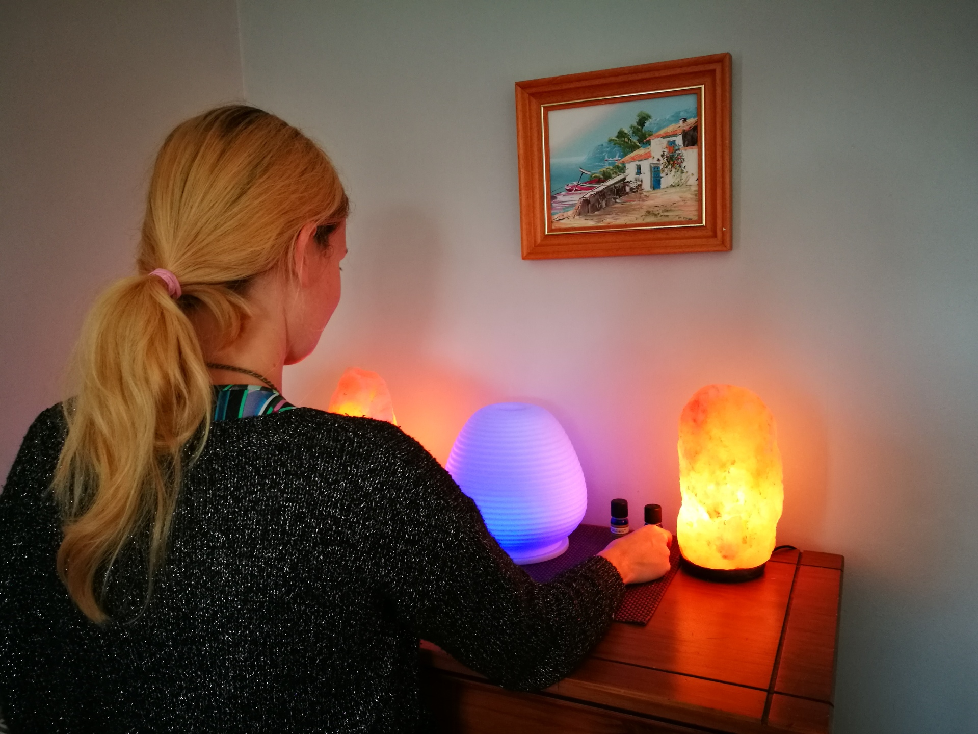 Creating Wellness In The Home